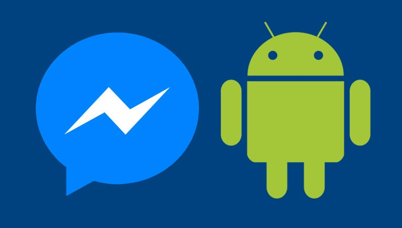 messenger facebook android