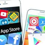 Facebook Messenger lidera las descargas gratuitas